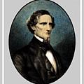 Jefferson Davis by War Is Hell Store