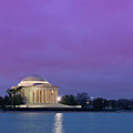Jefferson Monument by Sebastian Musial