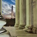 Jefferson Washington by Buddy Scott