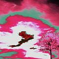 Jelks Pine 9 by Gary Bartoloni