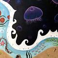 Jellyfish Jam by Ruth Fabiano