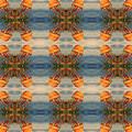 Jellyfish Pattern by Mastiff Studios