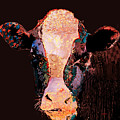 Jemima The Cow by Marlene Watson