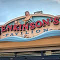 Jenkinson's Pavilion by Kristia Adams