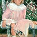 Jenney by Sally Seago