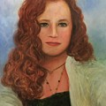 Jennifer by Randy Burns
