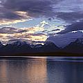 Jenny Lake, Grand Teton National Park by Panoramic Images
