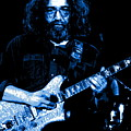 Jerry At Winterland 5 by Ben Upham