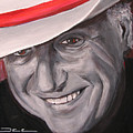 Jerry Jeff Walker by Eric Dee