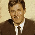 Jerry Lewis, Vintage Actor by Mary Bassett