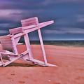 Jersey Shore 2 by Allen Beatty