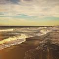 Jersey Shore by Eleanor Abramson