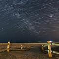 Jersey Shore Nights by Kristopher Schoenleber