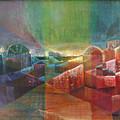 Jerusalem by Gideon Cohn
