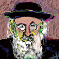 Jerusalem Man No. 2 by Joyce Goldin