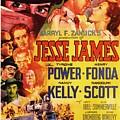 Jesse James 1939 by Mountain Dreams