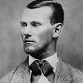 Jesse James -- American Outlaw by Daniel Hagerman