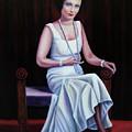 Jessie Mckay Lane by Shannon Grissom