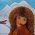 Jessyca And The Plane by Janice Heinzelman