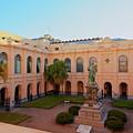 Jesuit Block, Cordoba, Argentina by Karol Kozlowski