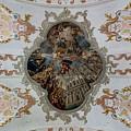 Jesuitenkirche -- Lucerne Jesuit Church by Stephen Stookey