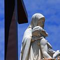 Jesus And Maria by Susanne Van Hulst