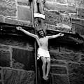 Jesus Christ by David Lee Thompson