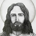 Jesus Christ by Michael  TMAD Finney