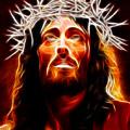 Jesus Christ Our Savior by Pamela Johnson
