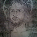 Jesus Christ Our Saviour by Rebecca Poole