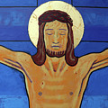 Jesus Dies On The Cross by Sara Hayward