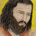 Jesus by Frank Middleton