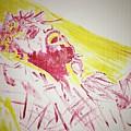 Jesus Glory by Jack Bunds