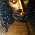 Jesus by Gregory Dyer