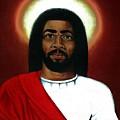 Jesus by Henry Frison