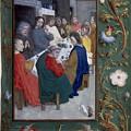 Jesus: Last Supper by Granger