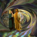 Jesus Let Him In by Spirit Dove  Durand