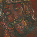Jesus by Nadine Rippelmeyer