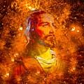 Jesus by Saundra Myles