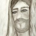 Jesus by Sonya Chalmers