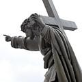 Jesus by Stanislovas Kairys