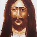 Jesus Wept by Joni McPherson
