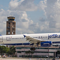 Jetblue Fll by Dart and Suze Humeston