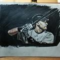 Jeter A Classic by Ryan Maloney