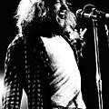 Jethro Tull 1970 by Chris Walter