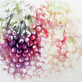 Jewels On The Vine by Rachel Christine Nowicki