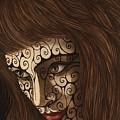 Jezebel II by Tina Blondell