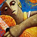 Jibara Y Sol by Oscar Ortiz