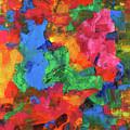 Jigsaw by Cathy Hirsh