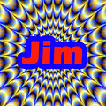 Jim by Mitchell Watrous
